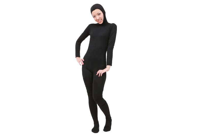 43cb4d79e0a LinvMe Women s Full Bodysuit Cosplay Zentai Catsuit