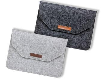 "Felt Laptop Sleeve Case/ MacBook Air Pro Retina 11"",12"",13"",15""Cover / ipad Sleeve Case/ A4 Document Bag/ Laptop Bag"