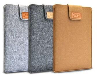 cf6ea017e12 Felt Laptop Sleeve Case  Notebook Bag  MacBook Air Pro Retina 13