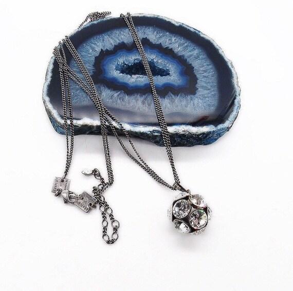 konplott necklace