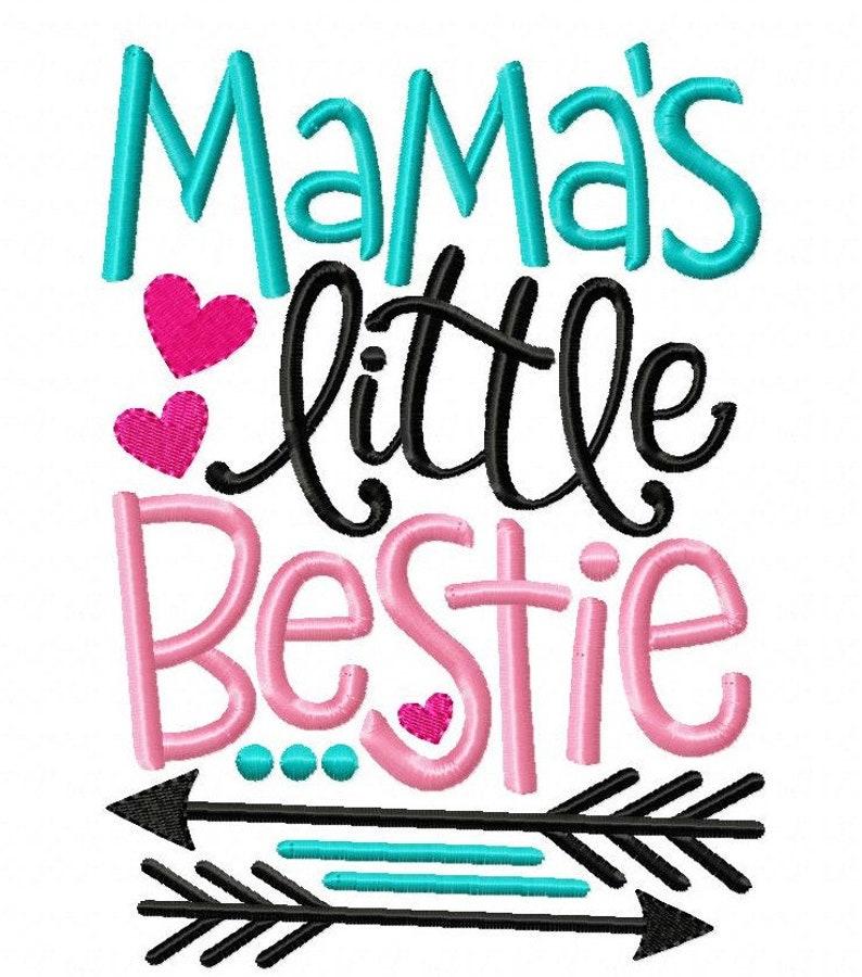 MaMas little Bestie