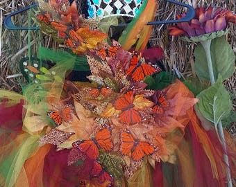 Fall Leaves OOC/Halloween Outfit