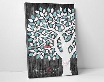 Alternative Guest Book Tree Wedding Guest Book Ideas Alternative Wedding Guestbook Alternative Guestbook Canvas Modern Wedding Guestbook