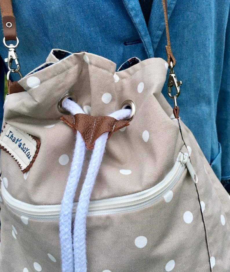 Shoulder bag/Thats So You/ presents for her/ free delivery to image 1