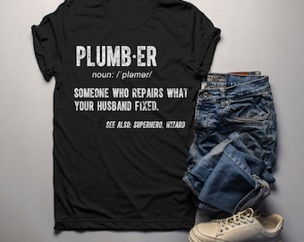 I/'m Here To Lay Pipe Humorous Funny Saying Adult T-Shirt