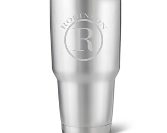 c4ff2e4ca37 Húsavík 30 oz. Double Wall Insulated Tumbler - Stainless Steel Tumbler - Personalized  Tumbler - Groomsmen Gifts - Gifts for Him - GC1523