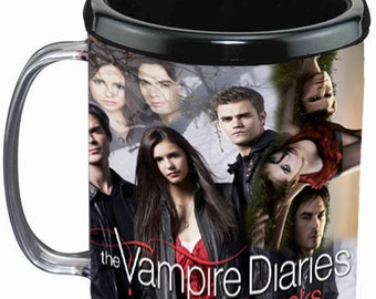 Vampire Diaries Mug