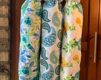 Plastic bag holders, Grocery bag holders, Kitchen organizer, Recycle grocery bag holder, Plastic bag dispensers, Fabric bag dispenser