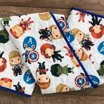 Avengers Baby Quilt, Avengers Nursery, Avengers Baby Blanket, Avengers Baby, Avengers Crib Bedding, The Avengers, Avengers Baby Gift,