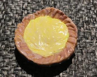 Lemon Pie Magnet