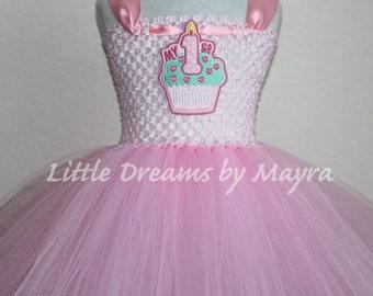 bfdfa57bb916 Cupcake costume toddler