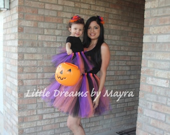 Mommy And Me Costume | Etsy