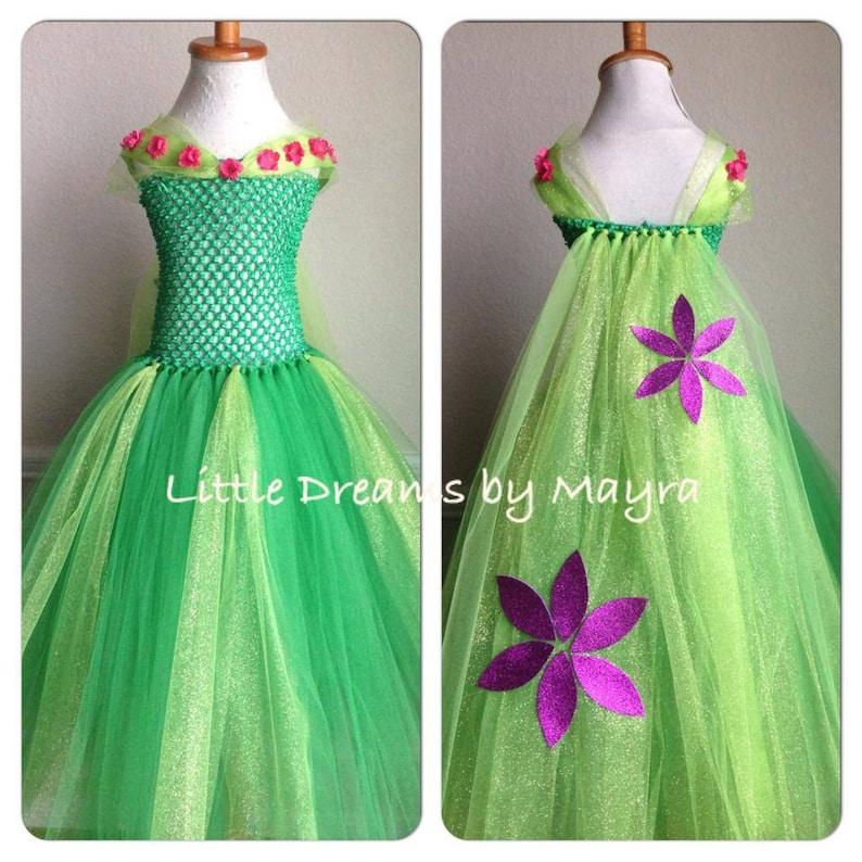 Affordable Elsa Frozen fever inspired glitter tutu dress with  8caf0dfab