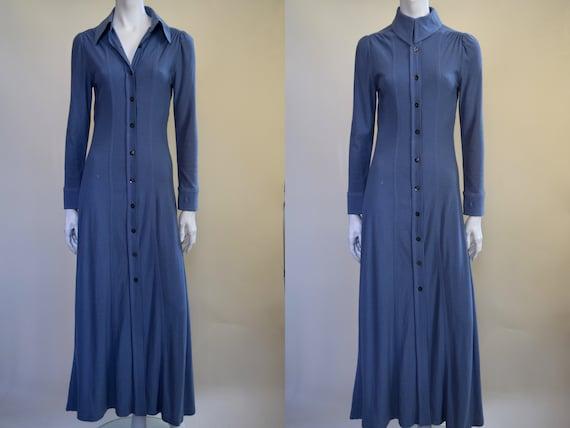 Ossie Clark of London Collectible Dress - Elegant,
