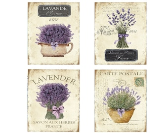 French Wall Plaques Home Decor from i.etsystatic.com