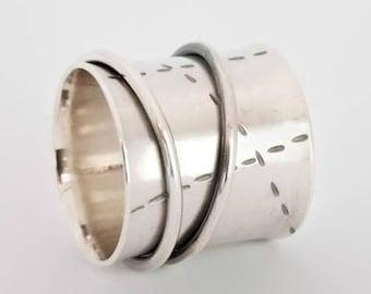 Rings - Spinner
