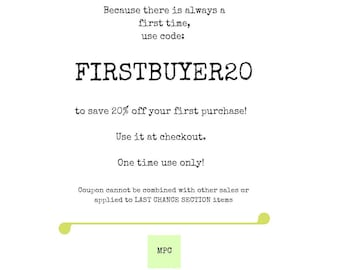 etsy coupon code how to