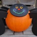 Pumpkin Poke - Halloween Spider Poke