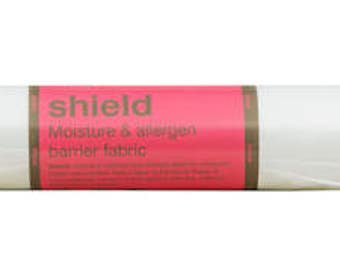 PUL Fabric - Barrier Fabric - Moisture Barrier - Food Safe Interfacing - Fairfield Shield - Priced by the half yard (18x42)