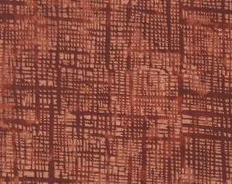 Copper Pearl Fabric - Pearlized Fabric - Solid Fabric - Mark Hordyszynski by Blank Quilting  L 8089 35 Copper  - Priced by Half yard