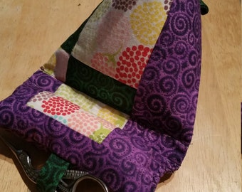Gadget Cushion - Quilt Smart Interfacing - DIY Project