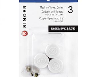 Singer Thread Cutter - Dyna Singer 42071 - Sold in pack of 3