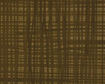 Ghastlie Weave - Alexander Henry Fabric - Coordinate to Ghastlie  - 8593 G Gold (dark) - Priced by the 1/2 yd