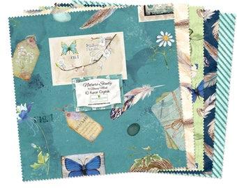 Quilt Kits & Precuts