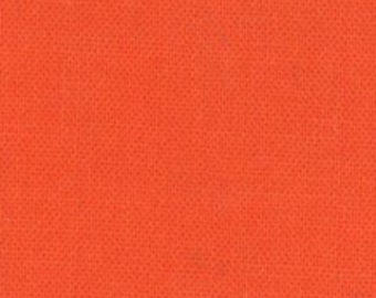 Moda fabric, Orange Fabric, Solid Fabric, Fabric Colours, Tone On Tone Fabric - 9900 209 Priced by the 1/2 yard