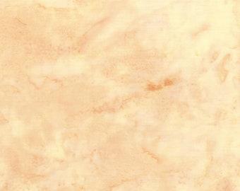 Hoffman Bali Batik - Hoffman Fabrics - Watercolor Batiks - 1895 137 Pearl - Beige Pink - Priced by the Half Yard