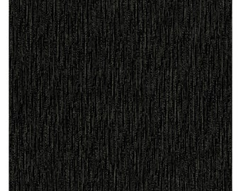 Texture Graphix Vertical - Blender - In The Beginning Jason Yenter 2TG 1 Black  - Priced by the 1/2 yard