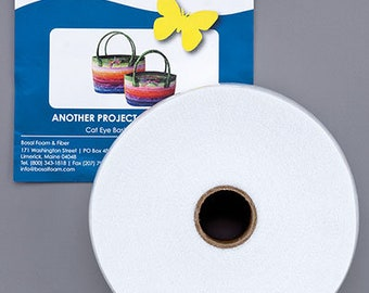 Duet Fuse II double sided batting - Double Sided Fusible - Bosal - Style 4252-20 - sold by the roll 2.25 inch x 20 yards