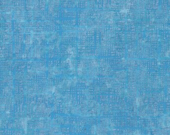 Pearl Fabric, Pearlized Fabric, Solid Fabric - Mark Hordyszynski by Blank Quilting  L 8089 70 Sky Blue - Priced by Half yard