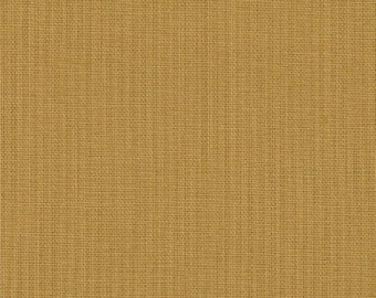 Bella Solid Brown Paper Bag Fabric by Moda Basics Fabrics 9900 40 - Priced by the 1/2 yard
