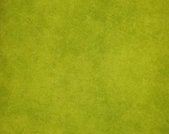 Shadow Play flannel - Maywood Studios MAS F513 G20 Apple Green - Green Flash  - Priced by the 1/2 yard