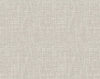 Coastal Wishes - Solid Blender - By Susan Winget for Wilmington Prints - 39626 221 Taupe - Priced by the half yard