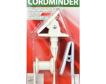 Iron accessory - cordminder by Sullivans - clip on arm - 12710