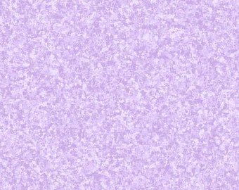 Iris Purple Solid Textured Fabric - Quilting Treasures QT Basics Color Blend - 23528 LE - Priced by the 1/2 yard
