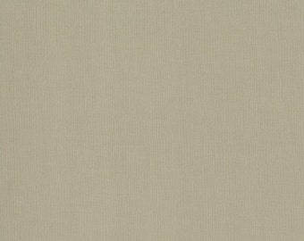 Gray Solid Fabric - Bella Solid by Moda 9900 128 - Stone Gray - Priced by the Half Yard