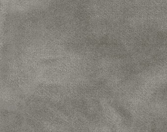 Color wash Woolies Flannel Fabric - Shadowplay - Faux Wool - Maywood Studios Pewter Gray F9200 K2  - Priced by the 1/2 yard