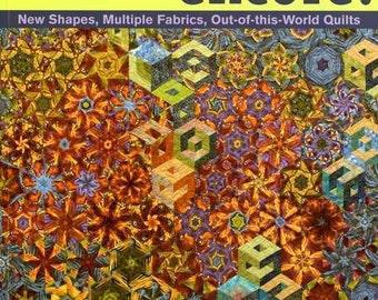 One Block Wonders Encore! - Quilt Pattern Book - Maxine Rosenthal & Joy Pelzmann - Softcover # 10579