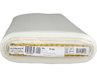 """Pattern Ease, Pattern Copy, Easy Pattern, Fabric Collage, Collage Quilts - Stabilizer - HTC 3100 1 White - Priced by the yard x 45"""" width"""