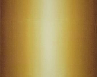 Gelato Ombre Fabric - Elite Studio - Blender Fabric - EES 11216 SA Golden Brown - Priced by the 1/2 yard