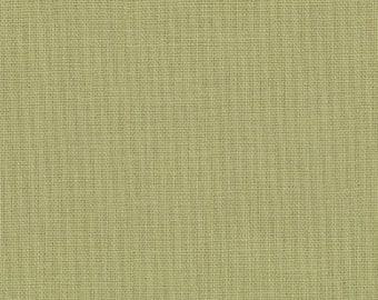 Bella Solid Sage Green Fabric by Moda Basics Fabrics 9900 35 - Priced by the 1/2 yard