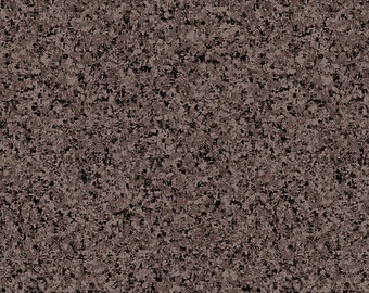 Pewter Gray (Taupe) Solid Textured Fabric - Quilting Treasures QT Basics Color Blend II - 23528 JK - Priced by the 1/2 yard