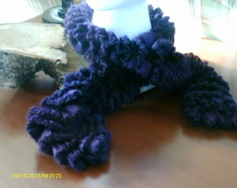 The Frill Of It All Scarf