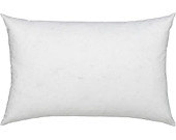 40x40 King Size Sham Pillow Insert Pillow Form Pillow Etsy Classy King Sham Pillow Insert