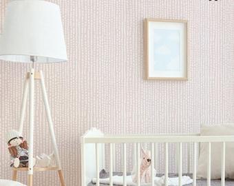 Pale Pink Wallpaper Etsy