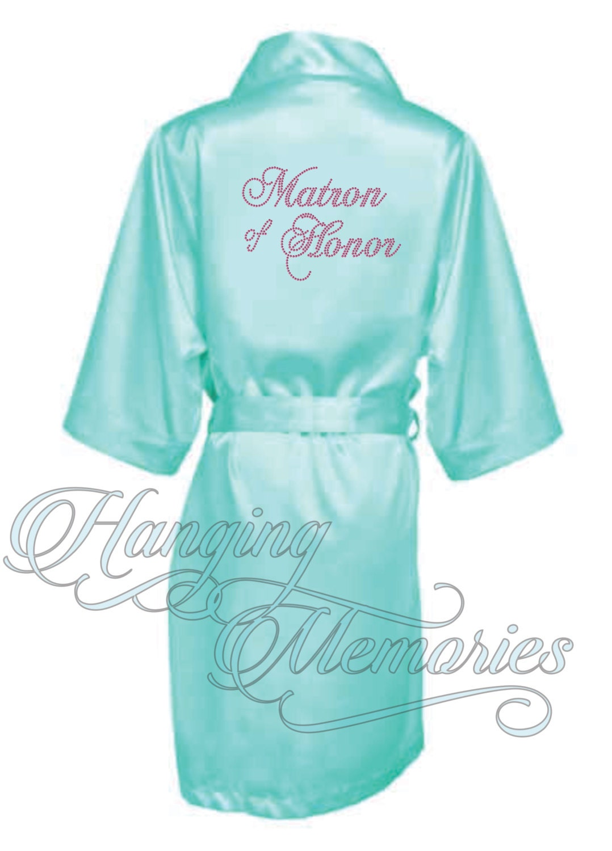 5f45cc80db Bridal robe