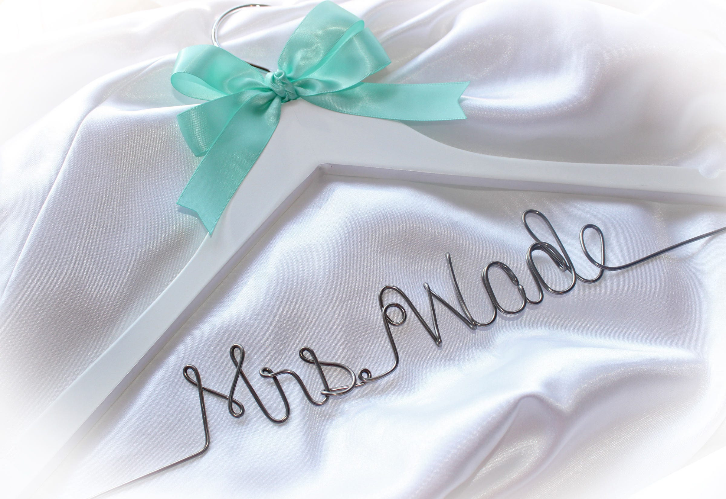 Wedding hanger, bride hanger, wedding dress hanger, bridal hanger ...